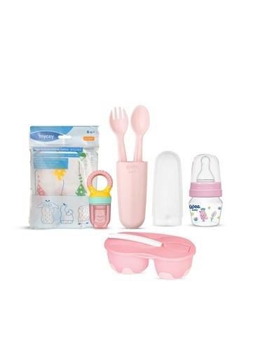 Wee Baby Bebek Beslenme Ürünleri Pembe